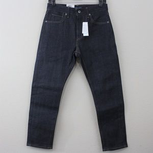 Levi's Made & Crafted Slim Japanese Selvedge R467